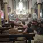 Quintanar retoma las Rutas Culturales con una primera visita a tres ermitas de la localidad 1