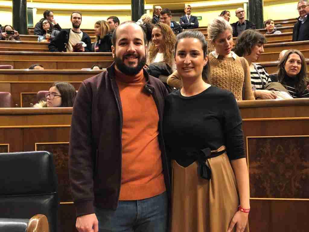 Desde el PSOE se interesan por la mejora de seguridad en Puertollano en el Congreso de los Diputados 1