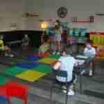 La Ludoteca Colorín Colorado realiza un taller para enseñar a gestionar las emociones 7