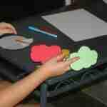 La Ludoteca Colorín Colorado realiza un taller para enseñar a gestionar las emociones 5
