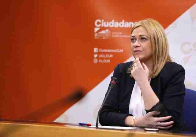 Ciudadanos lamentó la mala comunicación por tren entre los municipios principales de Castilla-La Mancha 1