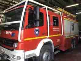 ugt gana elecciones sindicales bomberos guadalajara
