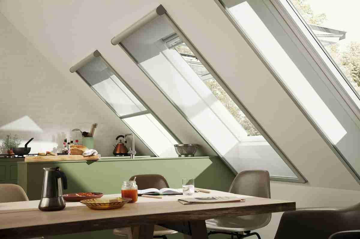 Disfruta de un verano sin molestos insectos instalando mosquiteras en tus ventanas 3
