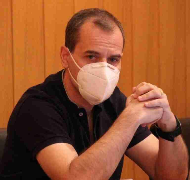 Cs y PP piden en la Solana que el equipo de Gobierno de datos sobre la situación epidemiológica y sanitaria del municipio