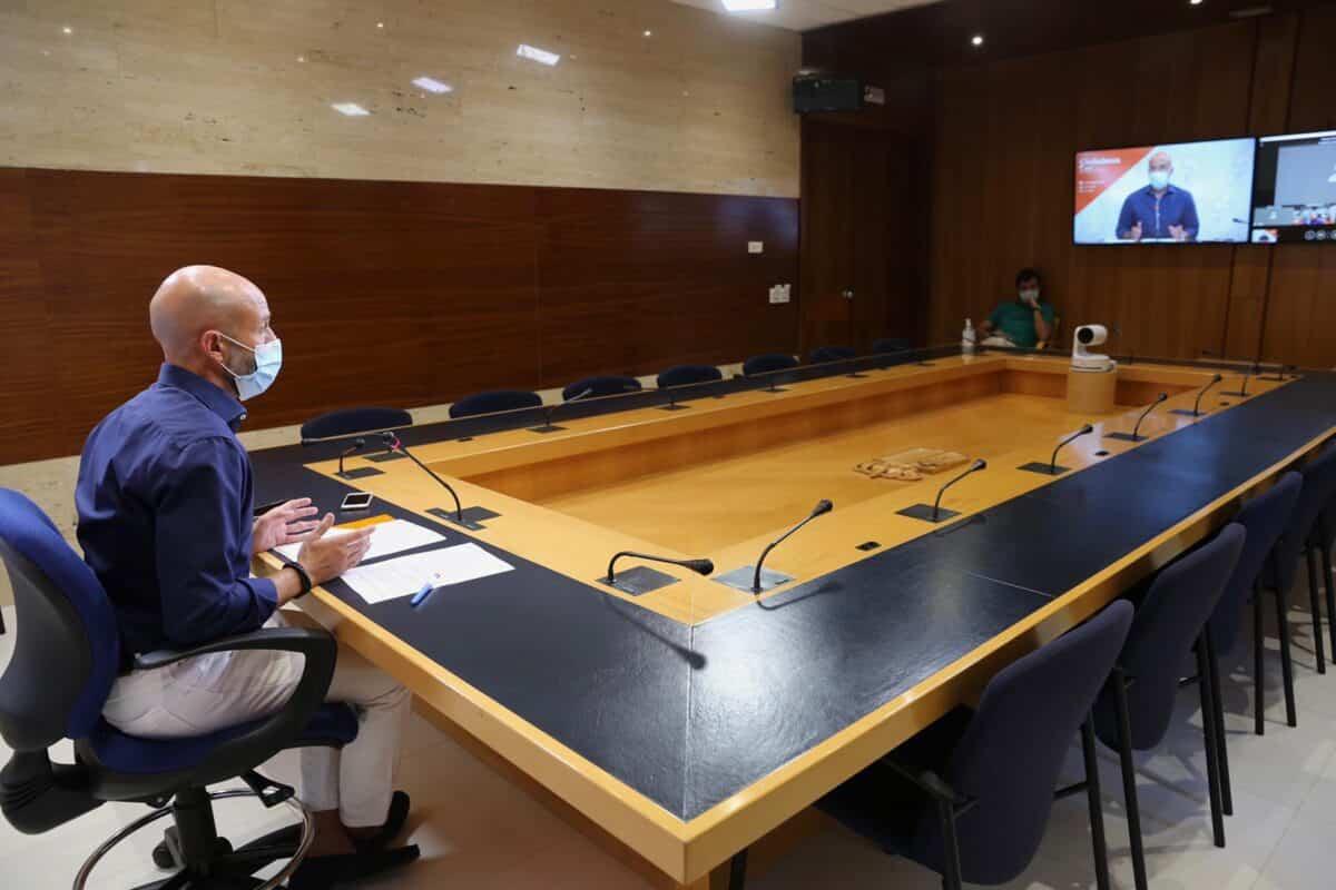 Ciudadanos le exige claridad y certidumbre a Page ante la posibilidad de solicitar Estado de Alarma en Castilla-La Mancha 1