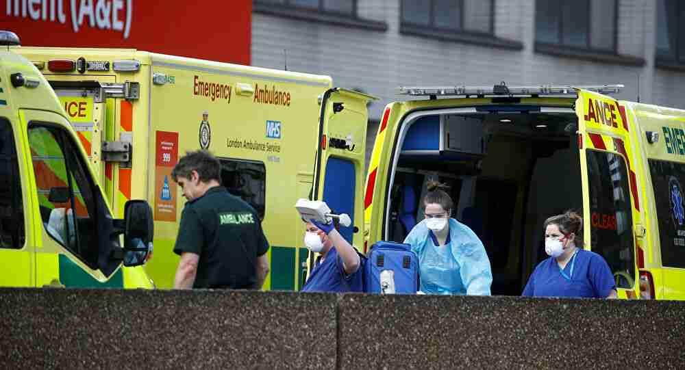 Personal de ambulancias entre el olvido y la discriminación 1