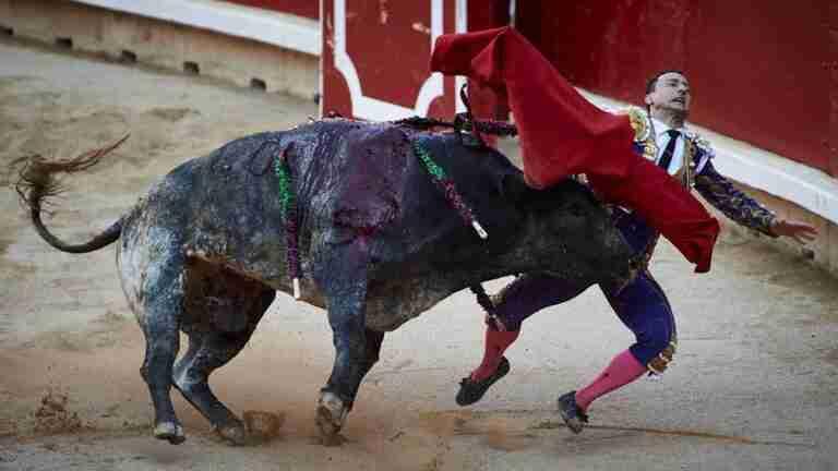 Tauromaquia, foco de Covid-19 en Castilla-La Mancha
