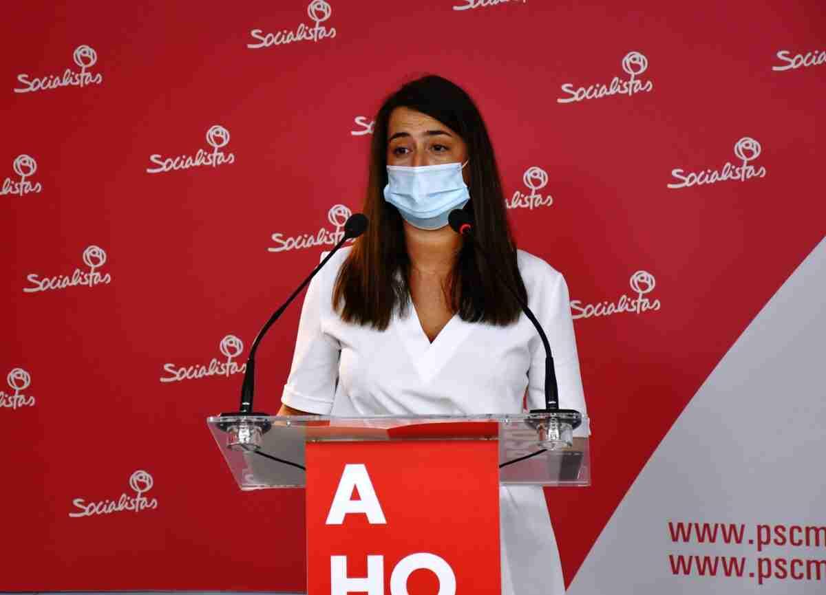 """El PSOE remarco las medidas de los Gobiernos de Pedro Sánchez y García-Page para un regreso al cole """"seguro y saludable"""" 1"""