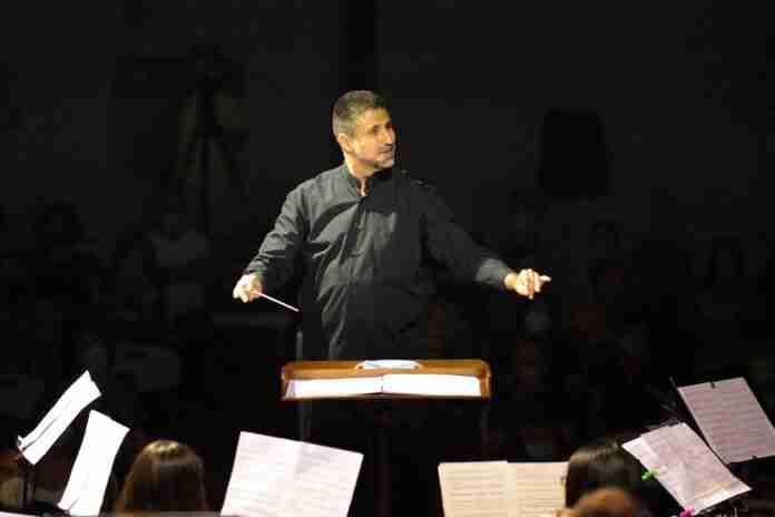 concierto de directores clausura curso directores de bandas