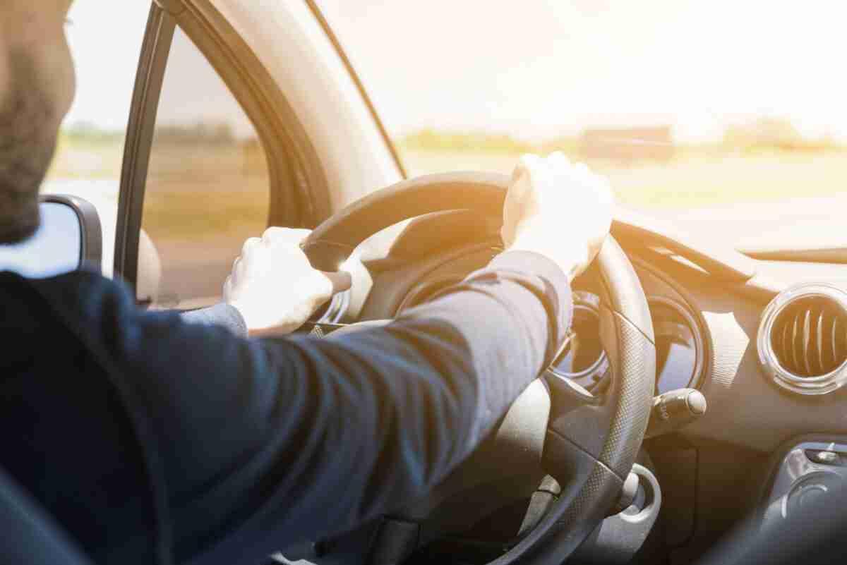 Peligros de antidepresivos y tratamientos de alergias en la conducción 1