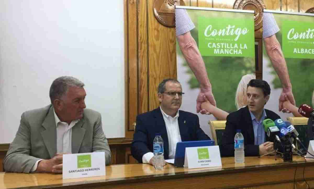 contigo albacete propone ayuntamiento invierta medidas covid