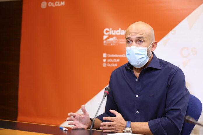 david munoz Cs se refiere a la deuda de CLM
