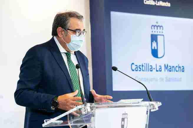 Castilla-La Mancha contará con 130 nuevas enfermeras para vigilancia epidemiológica 1
