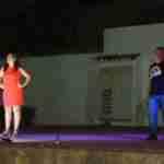 Éxito del espectáculo de Paco y Maite, la pareja más humorística de las redes 4