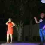 Éxito del espectáculo de Paco y Maite, la pareja más humorística de las redes 1