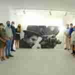 Quintanar de la Orden inaugura una exposición sobre Charles Chaplin 20