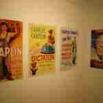 Quintanar de la Orden inaugura una exposición sobre Charles Chaplin 16