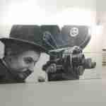 exposicion Charles Chaplin 8