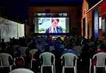festival de cine de calzada calatrava