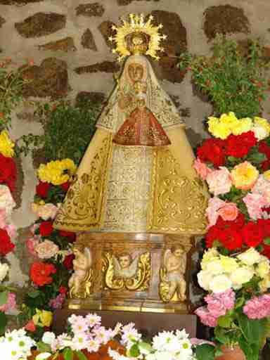 El Ayuntamiento de El Torno suspende fiestas en honor a la Virgen de Guadalupe 1