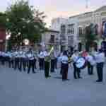 Pasacalle solidario en Quintanar de la Orden en beneficio de la Cruz Roja 5
