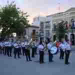 Pasacalle solidario en Quintanar de la Orden en beneficio de la Cruz Roja 4