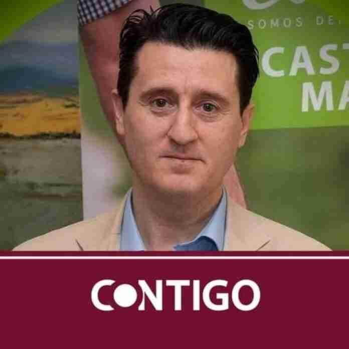 pedro soriano de contigo albacete propone reducir sueldo alcalde concejales