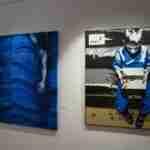 Inaugurada la exposición del XXIX Premio de Pintura Antonio Arnau en La Ermitilla en Quintanar de la Orden 6