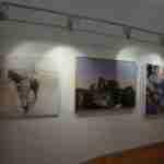 Inaugurada la exposición del XXIX Premio de Pintura Antonio Arnau en La Ermitilla en Quintanar de la Orden 3
