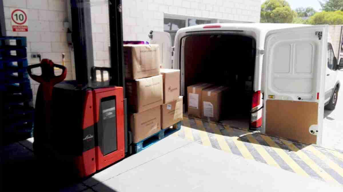 El Gobierno regional distribuyó más de 336.000 artículos de protección y 9.473 test rápidos en la provincia de Ciudad Real 2
