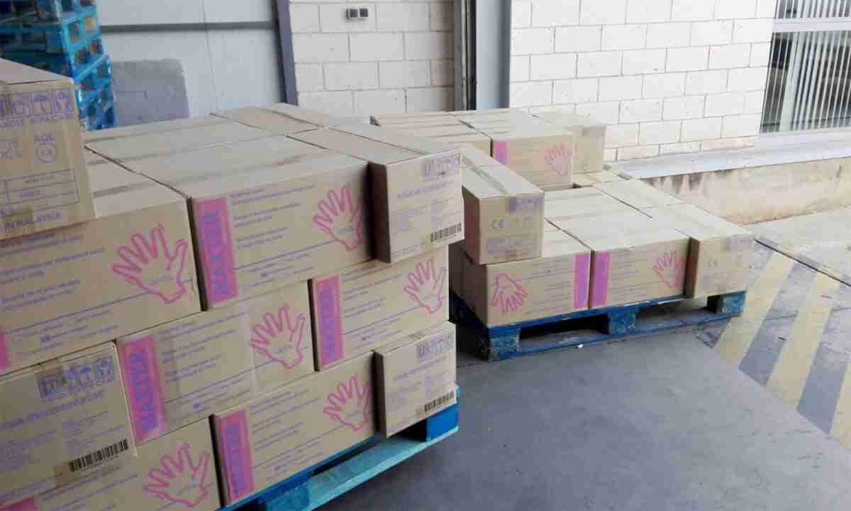 El Gobierno regional distribuyó más de 336.000 artículos de protección y 9.473 test rápidos en la provincia de Ciudad Real 1