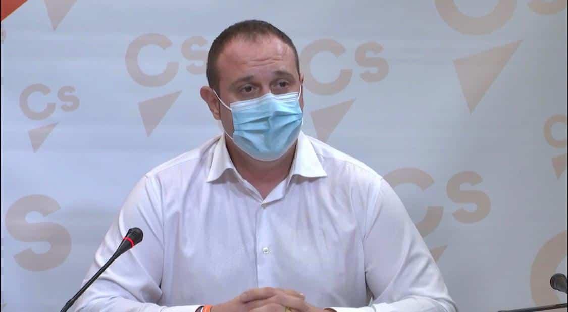 Ciudadanos eleva a Fomento y a la Comunidad de Madrid un debate para que Talavera esté en la zona tarifaria del abono transportes E-2 2
