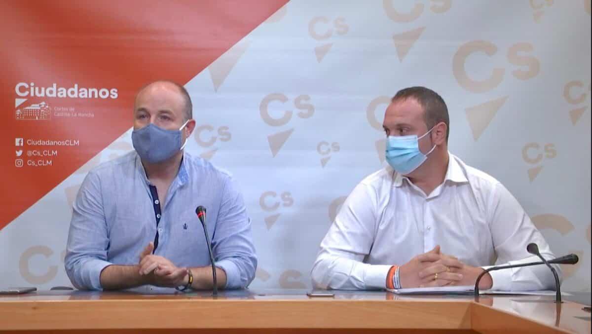 Ciudadanos eleva a Fomento y a la Comunidad de Madrid un debate para que Talavera esté en la zona tarifaria del abono transportes E-2 1