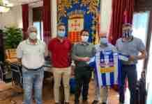 club formac villarrubia alcalde diputacion