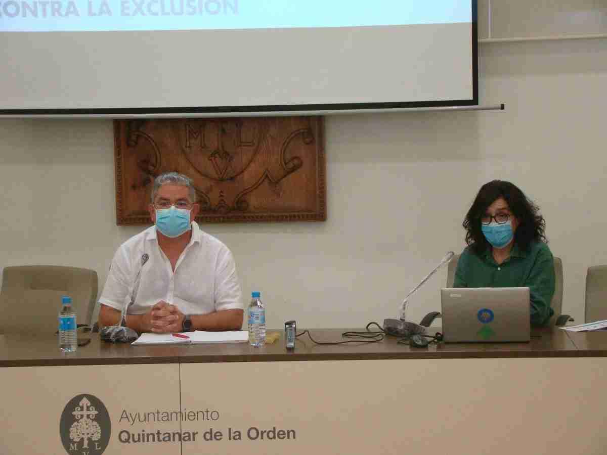 Segunda edición del Proyecto Vives Emplea de Quintanar de la Orden 3