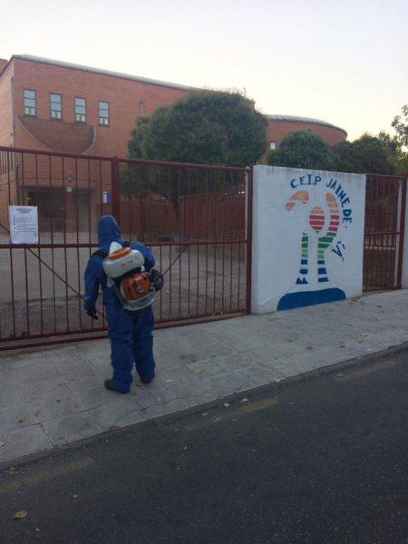 Limpieza entornos escolares (3)