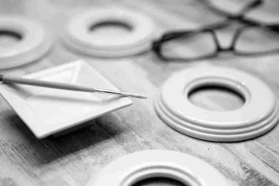 FONTINI nos muestra el proceso de fabricación de su porcelana 10