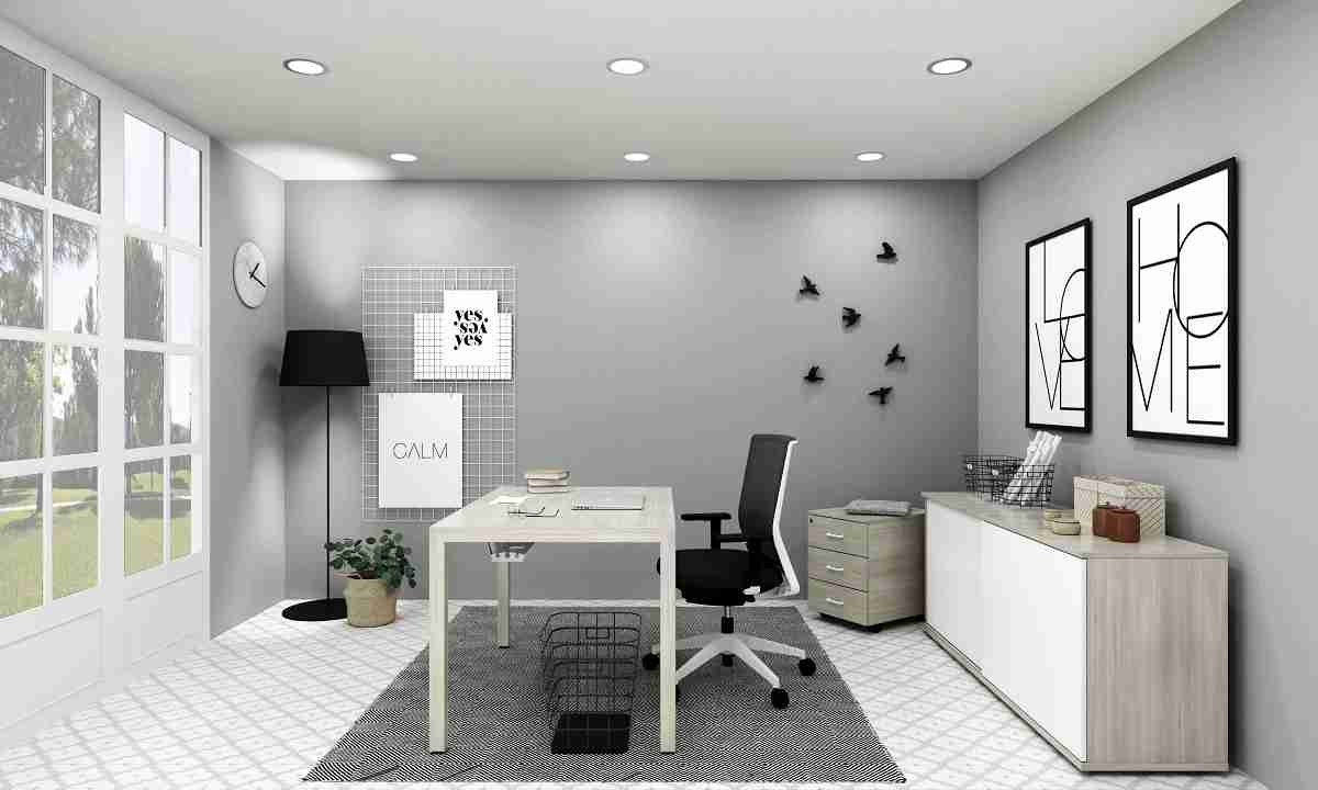 La importancia del rediseño del espacio de trabajo ante la nueva ley del teletrabajo 7