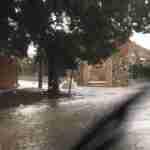 Calzada de Calatrava recupera poco a poco la normalidad tras las inundaciones sufridas por las intensas lluvias del pasado viernes 3