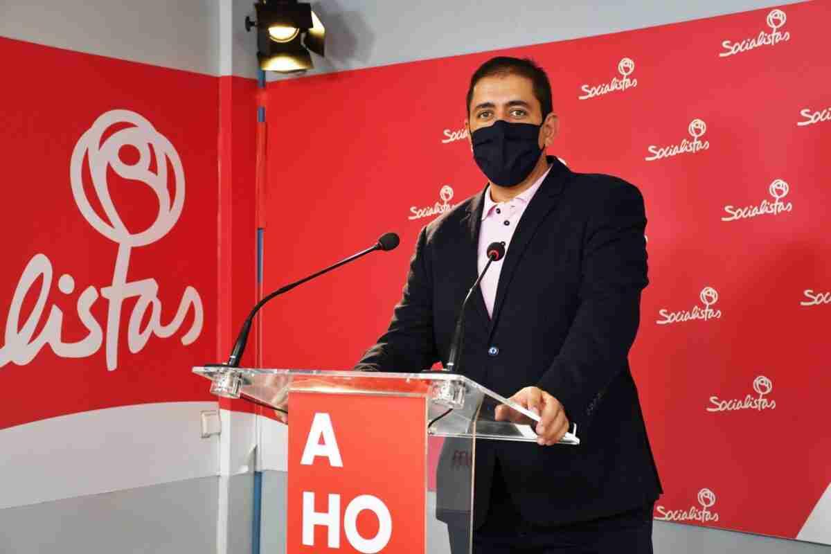 El PSOE provincial de  Ciudad Real pide a Núñez y Cañizares que condenen la implicación de Cospedal en el caso Kitchen 1