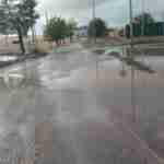 Calzada de Calatrava recupera poco a poco la normalidad tras las inundaciones sufridas por las intensas lluvias del pasado viernes 2