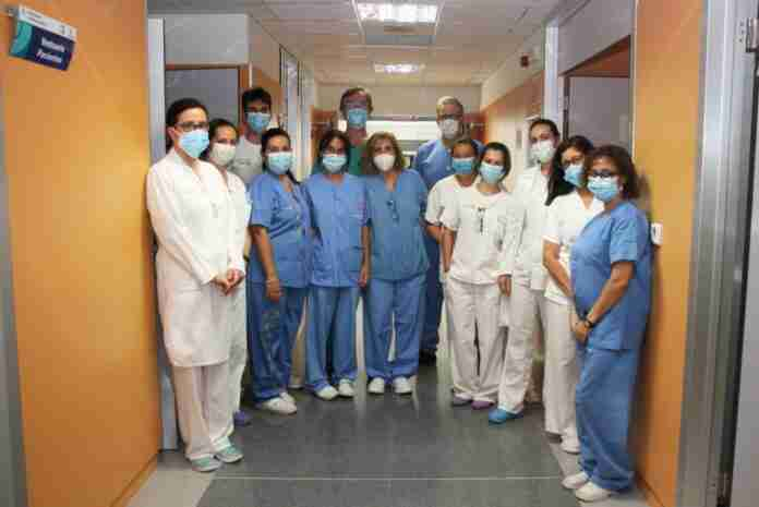 Unidad de Enfermedad Inflamatoria Intestinal del Hospital Mancha Centro