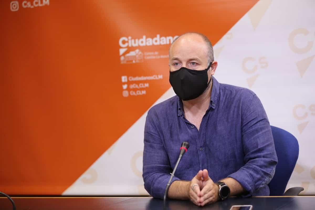 alejandro ruiz Cs gestion garcia page coronavirus