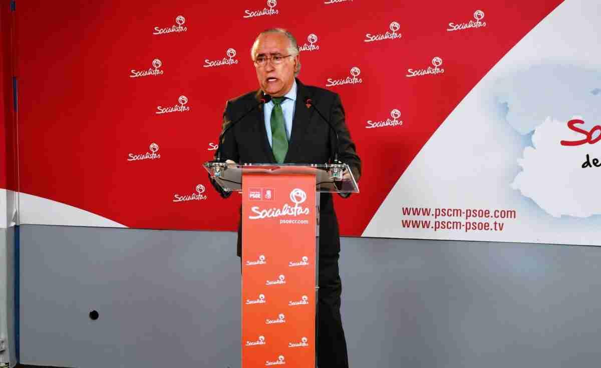 El PSOE provincial de Ciudad Real lamenta que el Partido Popular busque sembrar pánico ante el regreso a las aulas de los escolares 1