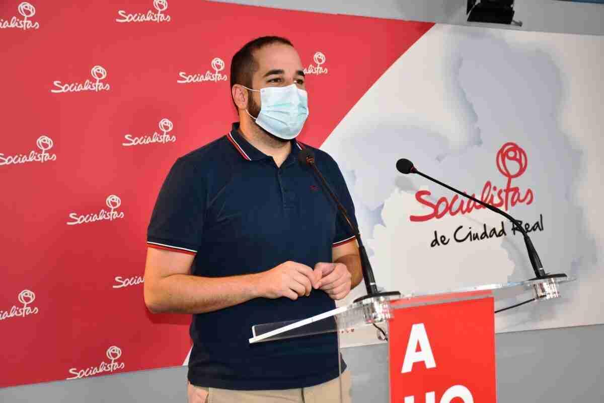"""Miguel González: """"Ante el regreso a las aulas necesitamos propuestas positivas que den seguridad a las familias, no a las que nos tiene acostumbrados el PP"""" 1"""