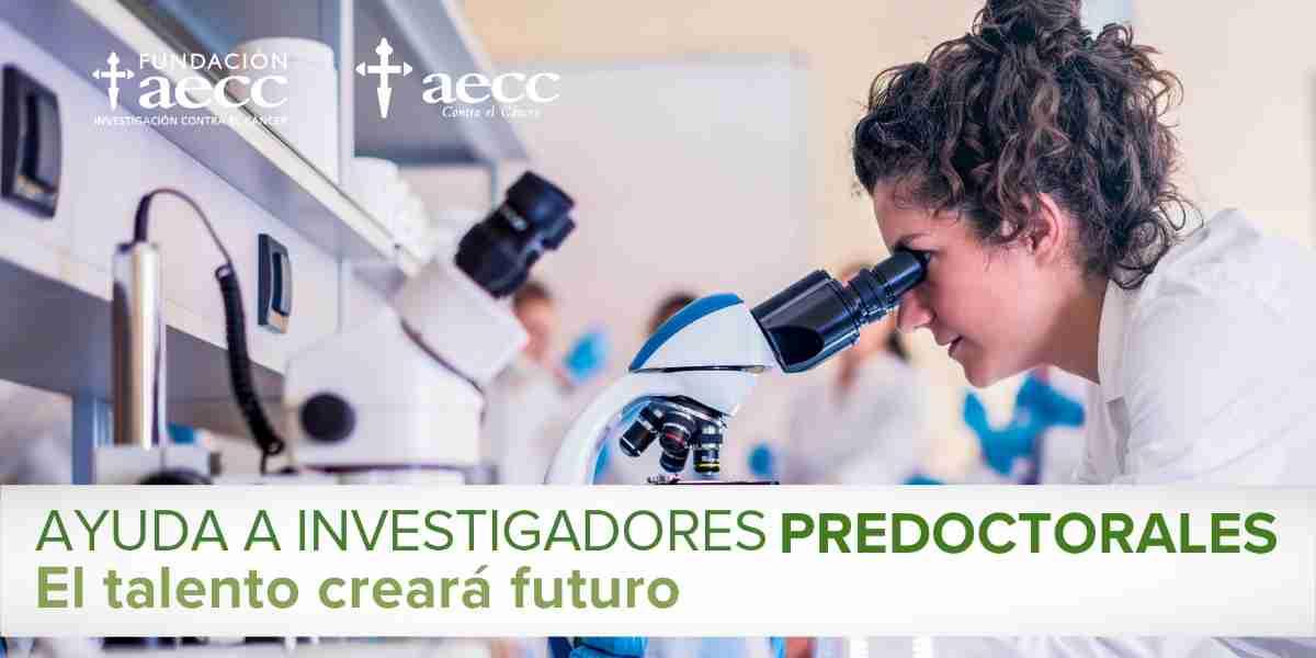 ayudas predoctorales de la aecc para investigadores