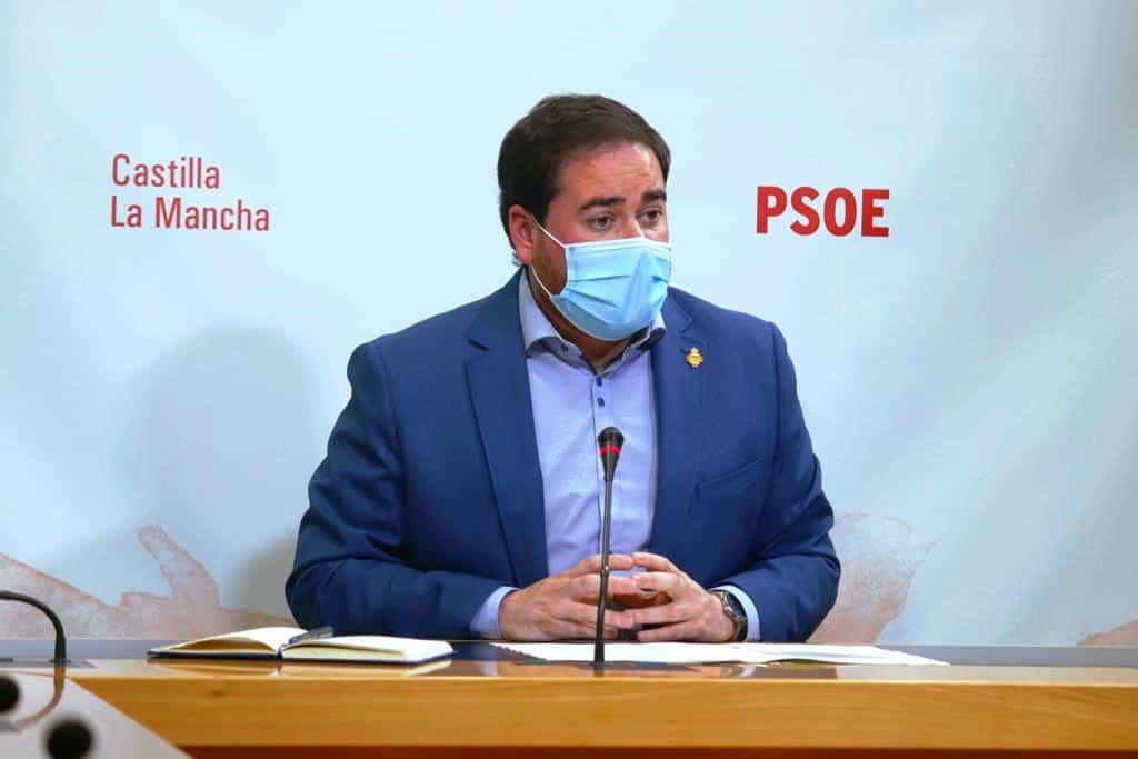 """El PSOE valoró las medidas del Gobierno de García-Page para el regreso al cole, aún pese a la """"deslealtad, el alarmismo y el oportunismo mediático del PP"""" 1"""