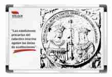 condiciones precarias del colectivo interino en madrid y clm