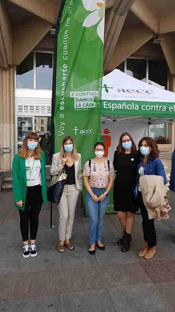 España tiene muy buenos investigadores en cáncer, pero sin recursos para investigar 3