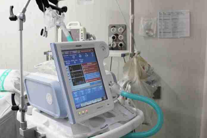 curso ventilacion mecanica hospital mancha centro